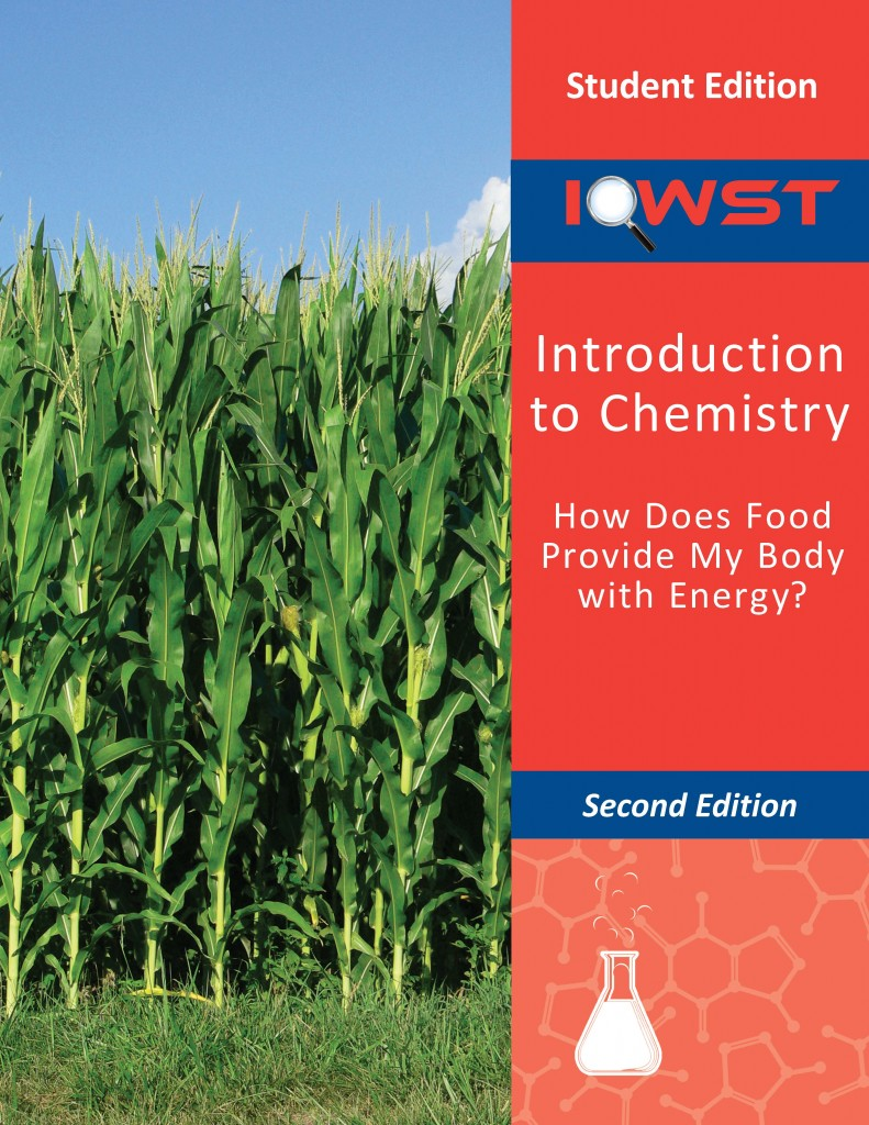 Introduction to Chemistry 3