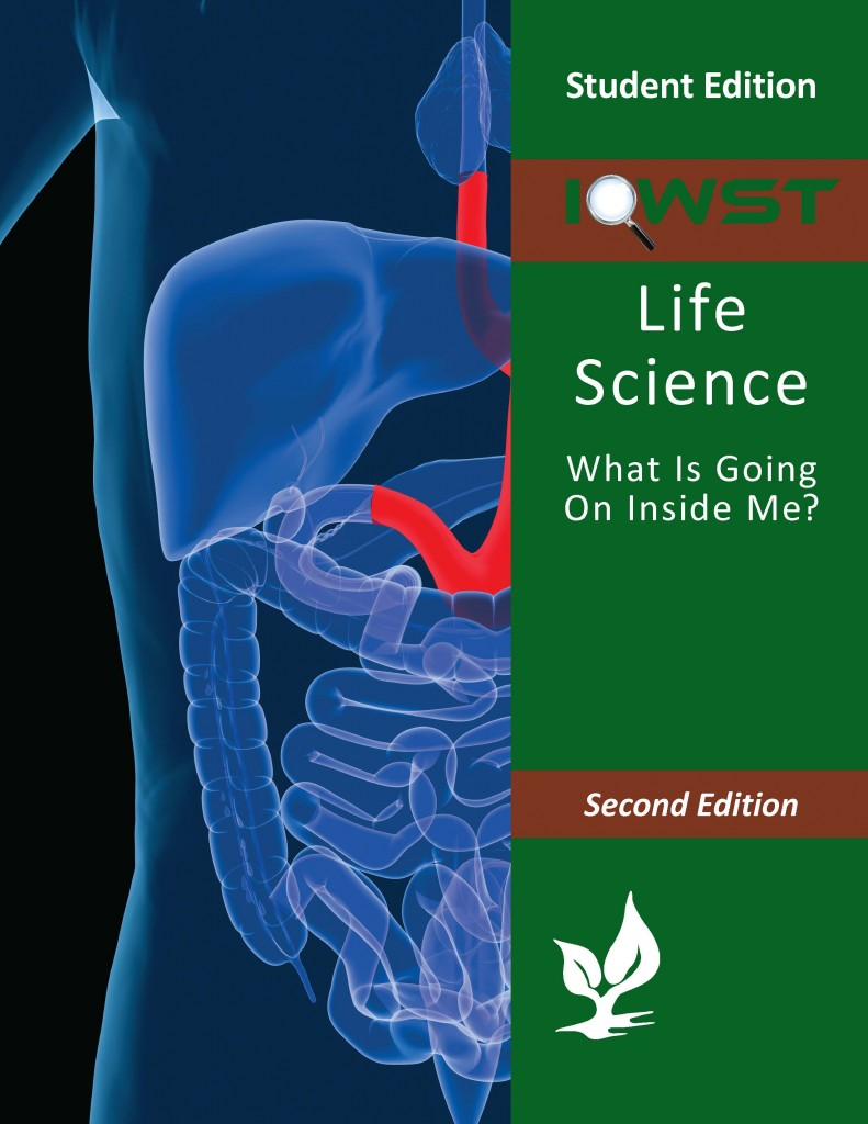 Life Science 2