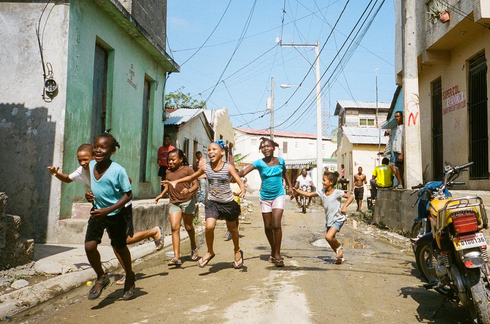 Agua Negra, Dominican Republic.