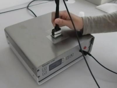 Elektrolytisk maerkning