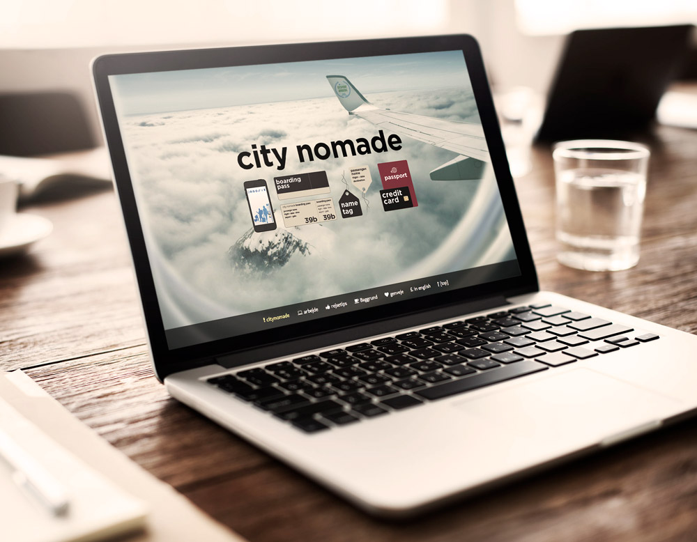 citynomade.dk