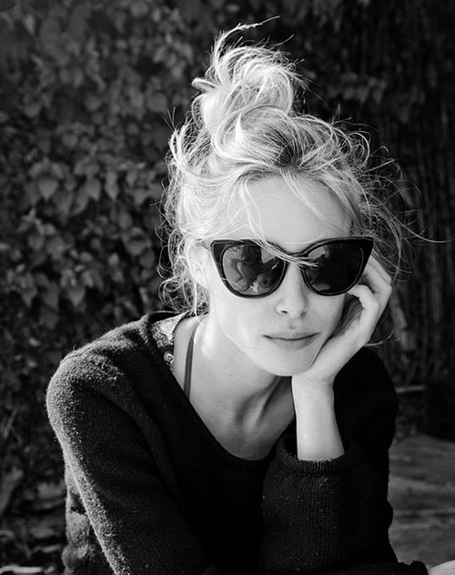 Get GZ's (@msgillianzinser)  Chloë Sevigny  x Opening Ceremony sunnies  here!  #closetrichGIVES