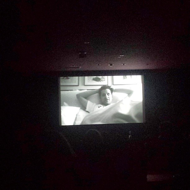 """Its about women not wanting to look like cows I guess""…. Closet Rich screening of Unzipped (at Soho House)"