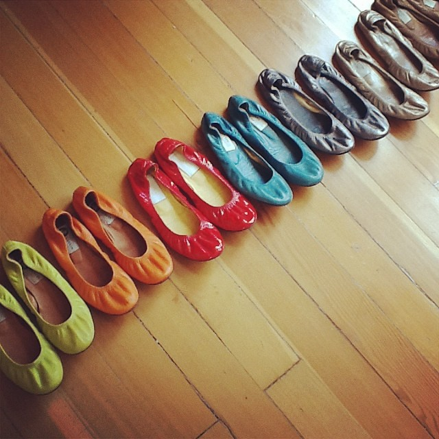 taste the 🌈 #lanvin [closetrich.com] (at www.closetrich.com)
