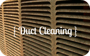 Air & Duct Cleaning