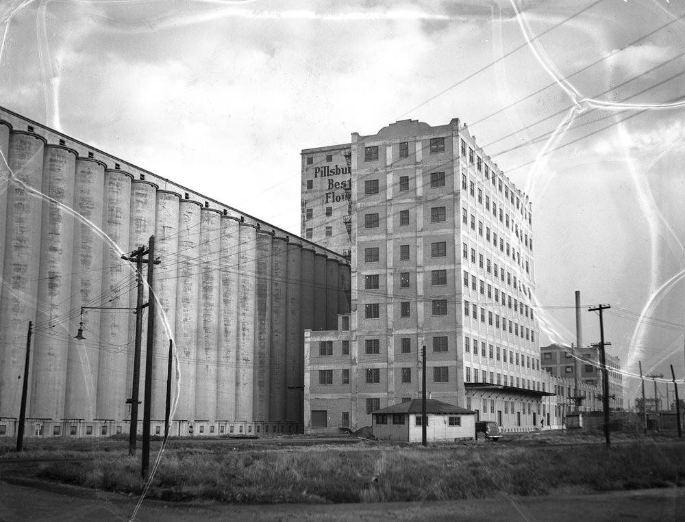 Pillsbury Mill October 19, 1937. File/The State Journal-Register