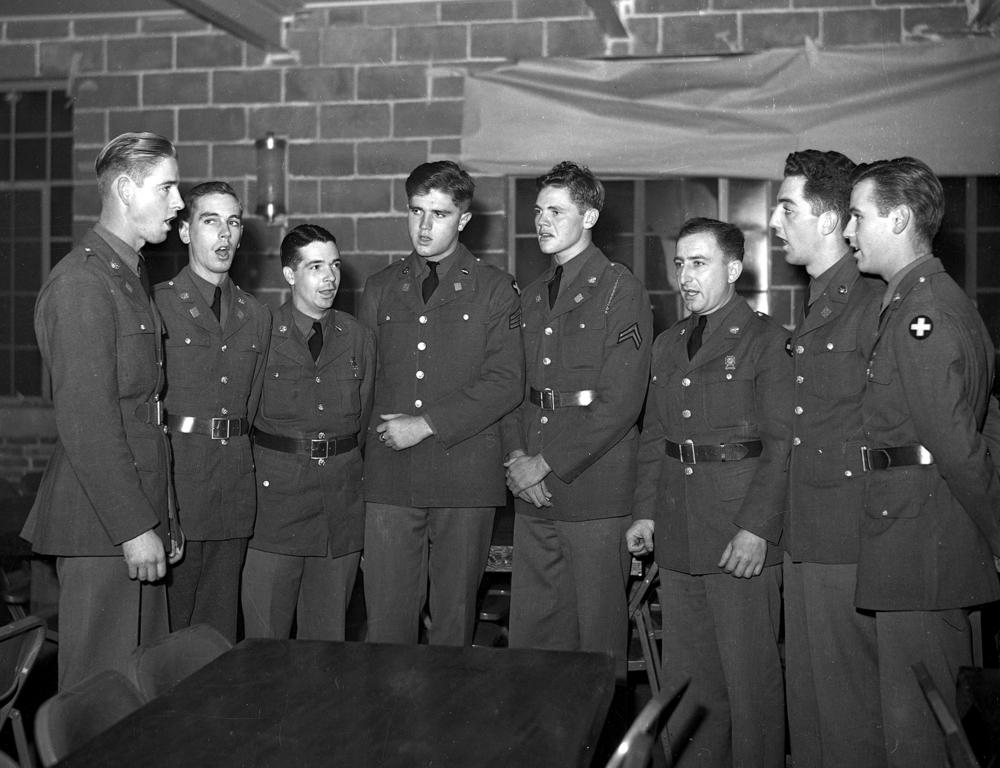 November 10, 1941.