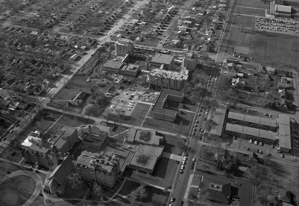 Flashback Building Springfield Dec 22 2014 The Visual Journal