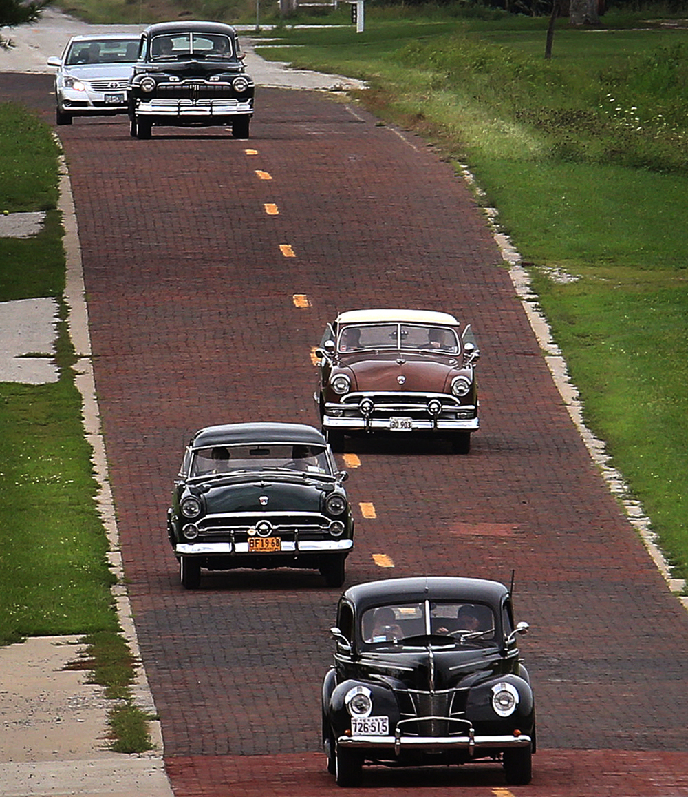 Memorable moments of 2014 the visual journal for Springfield registry of motor vehicles