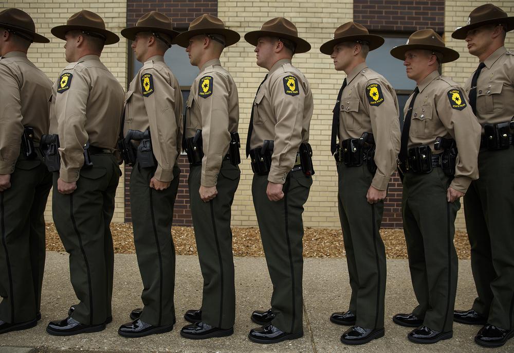 Police Academy Fri...