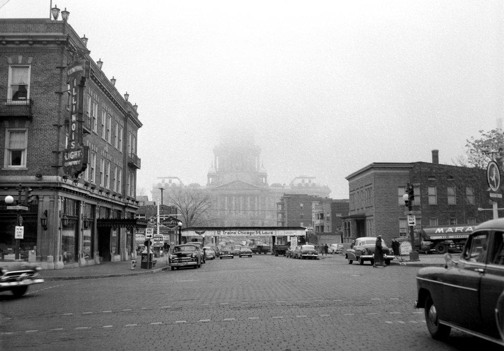 December 1, 1953