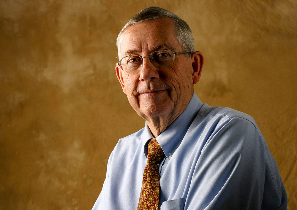 Bill Hagen, December 2004