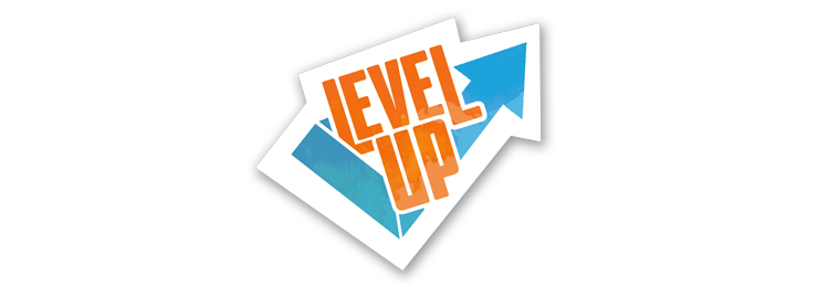 Level Up — CrossWinds Church Raising The Bar