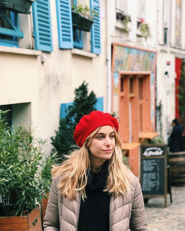 Oh la la Paris ❤️