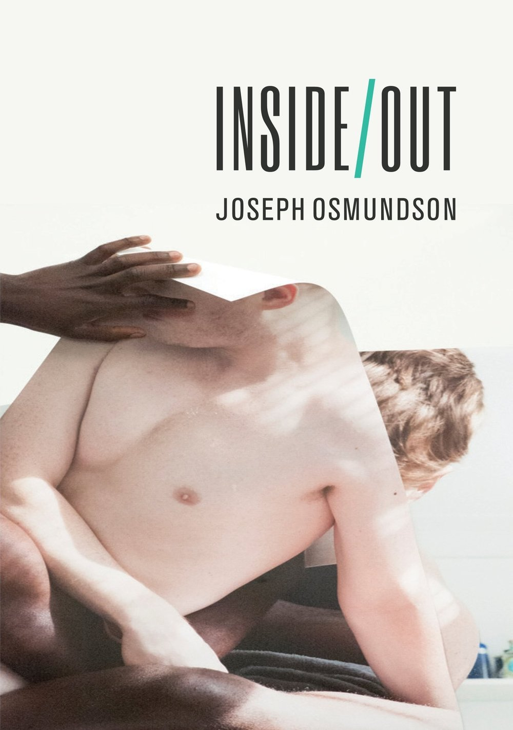 INSIDE/OUT now available for pre-sale. -