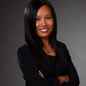 New SAP CMO Maggie Chan Jones