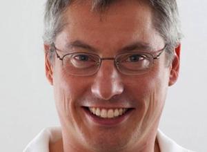 Altiscale CEO Raymie Stata