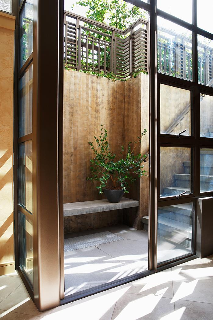 Arterra Landscape Architects | Thomas Hunter, Architect