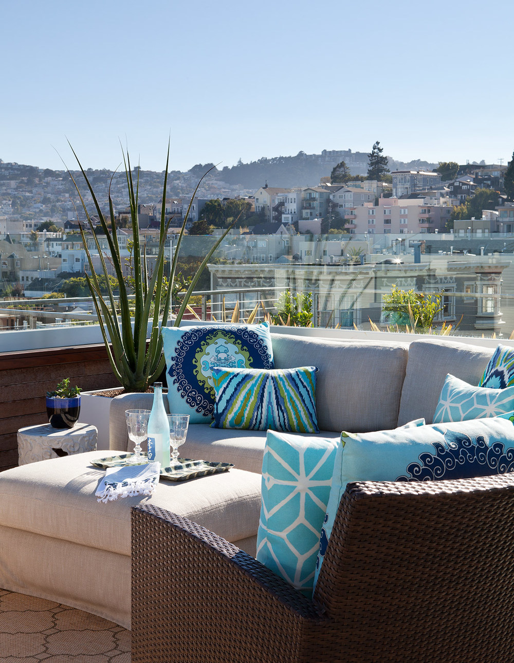 Redmond Aldrich Design | California Home + Design