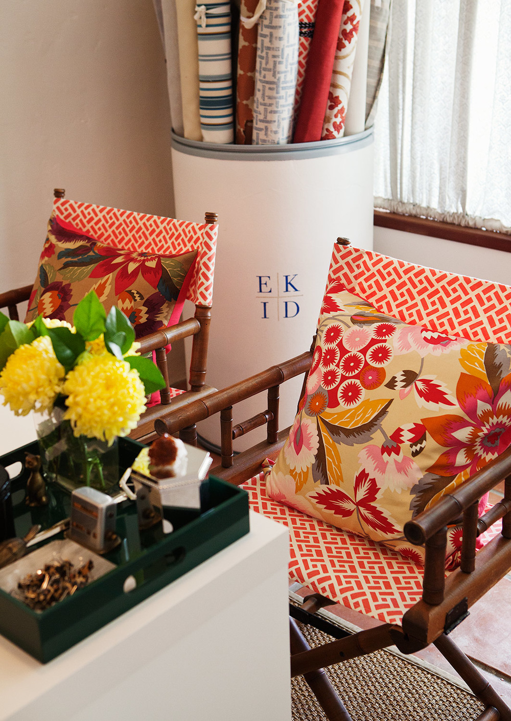 Erin King Interiors