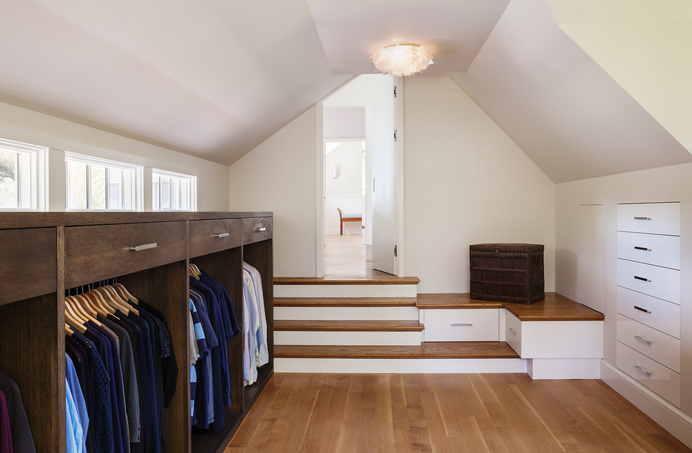 Bay Area Custom Homes | Andrew Morrall Architect | James Avila Interior Placement