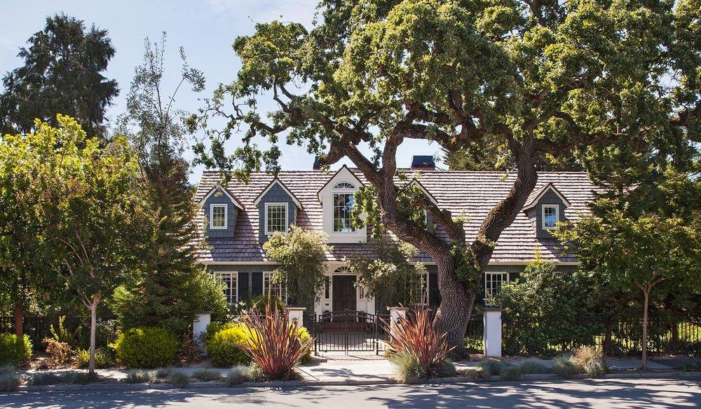 Bay Area Custom Homes | Andrew Morrall Architect