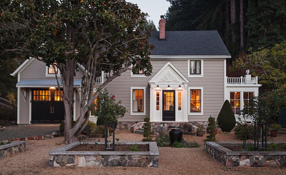 Bay Area Custom Homes