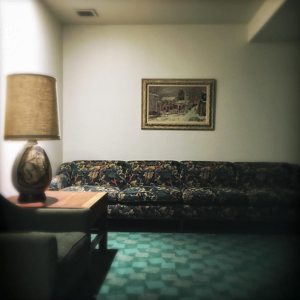 Ladies Lounge III
