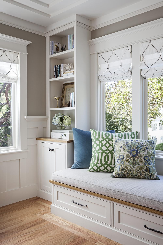 Sogno Design Group | Leslie Harris-Keane Interior Design