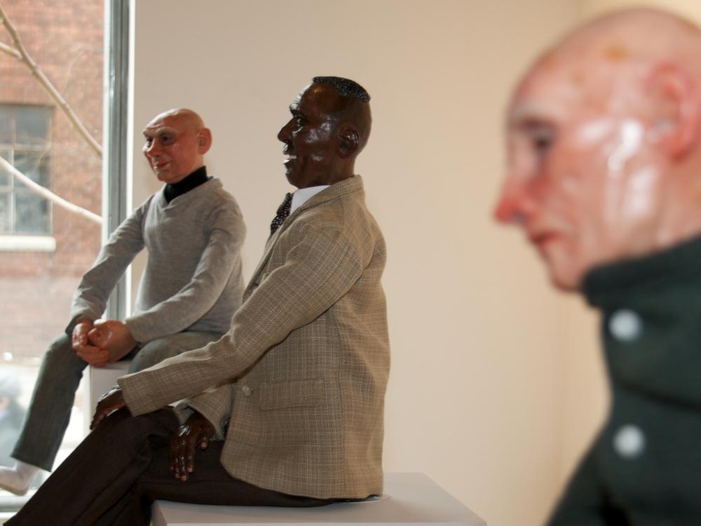 Seven Old Men - 2010