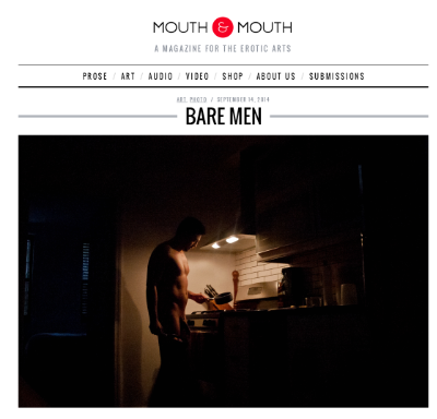 Mouth&Mouth Magazine -