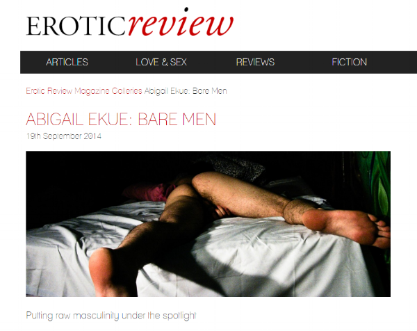 Erotic Review (UK) -
