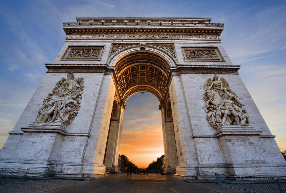 The Arc de Triomphe.jpg