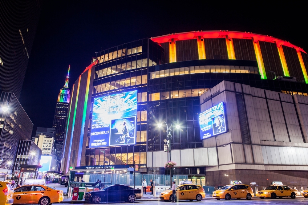 Madison Square Garden with Empire State in Background - small.jpg