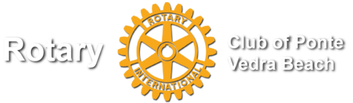 Rotary Club of Ponte Vedra Beach