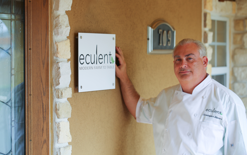 Eculent Restaurant