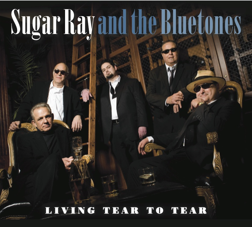 Sugar Ray and the Bluetones