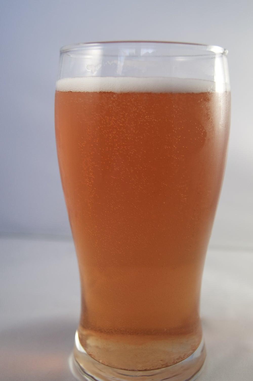 Cranberry Orange Cider, Home Brewing, Craft Cider