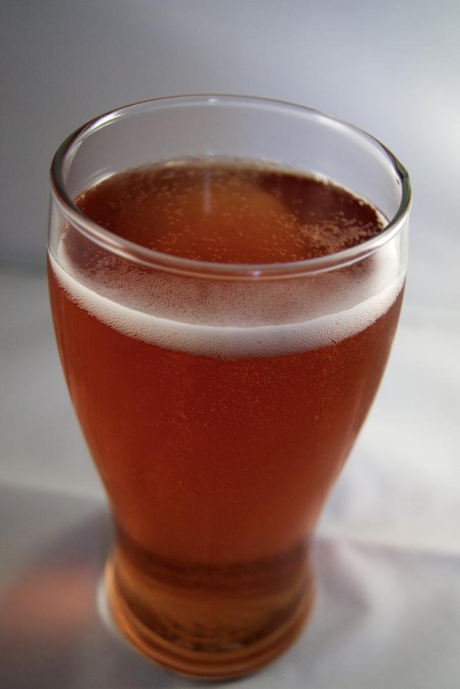 Cranberry Orange Cider, Home Brewing Craft Cider