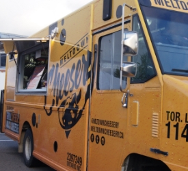 Whitby Food Truck Frenzy