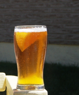 Creamsicle Cream Ale