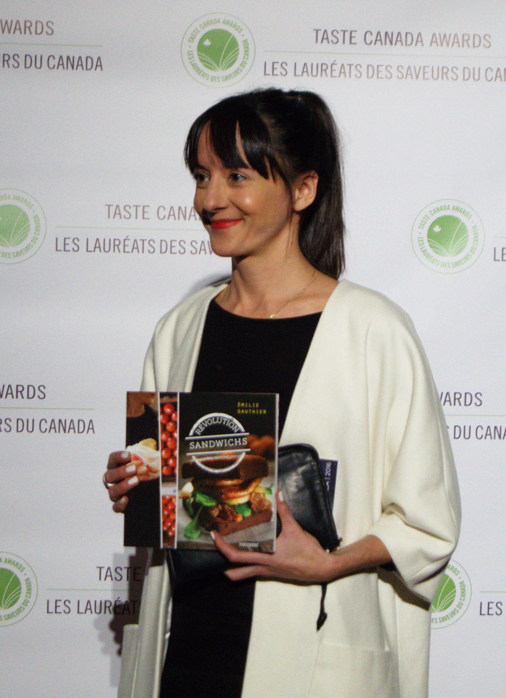Taste Canada 2016: Overcoming Evil With Good Food