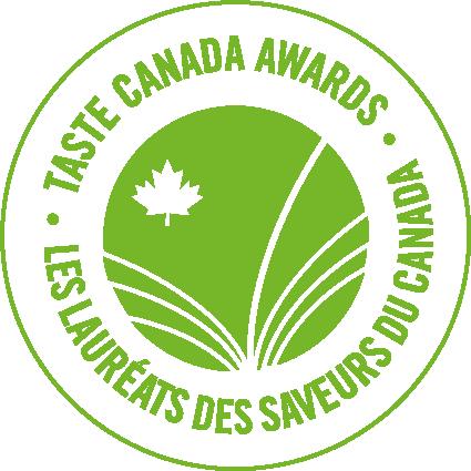 Taste Canada 2016