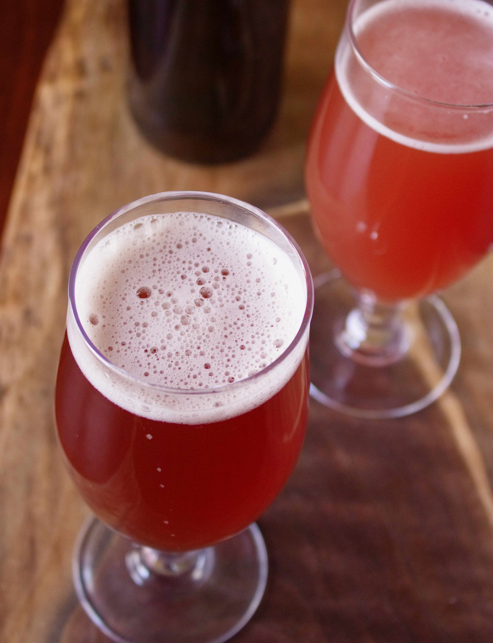 Cherry Cheesecake Cream Ale