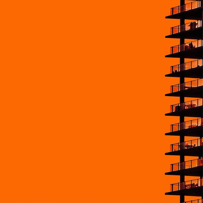 Orange Melody