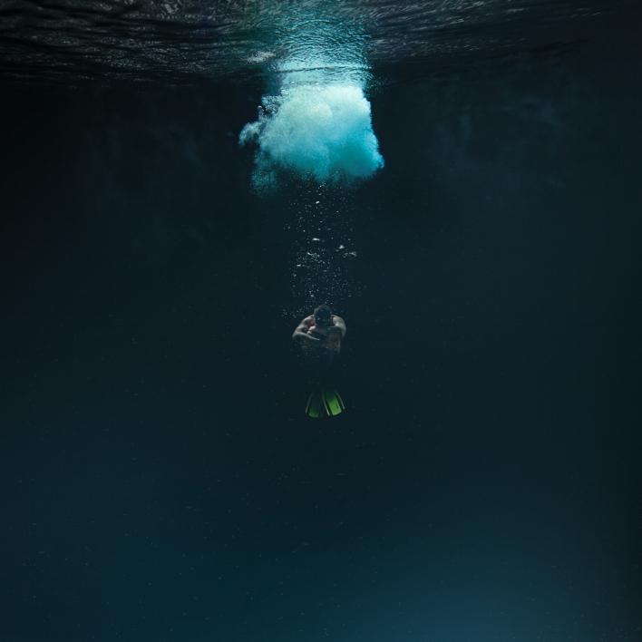 Delving Into The Dark