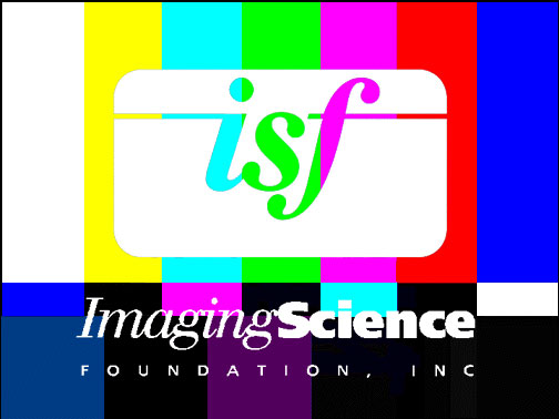ISF Imaging Science Foundation