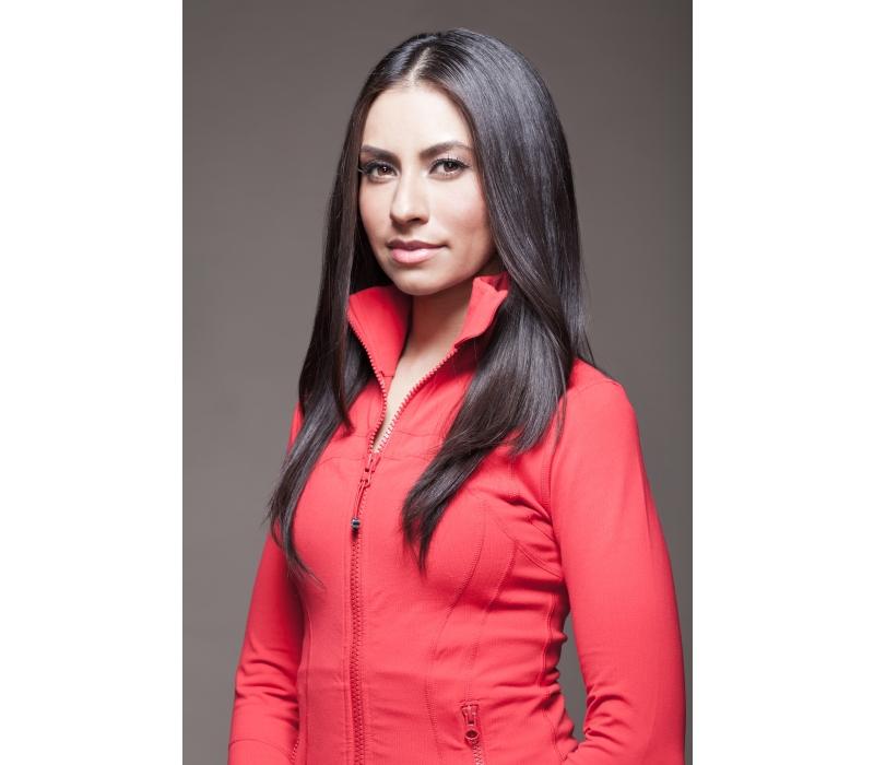 Mona Sharma Profession: Beautician, Esthetician