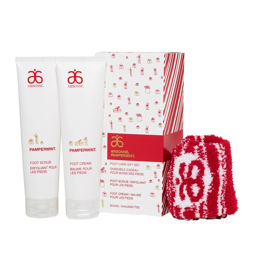 Pampermint® Foot Care Gift Set #5504_Fullsize Product Image.jpeg