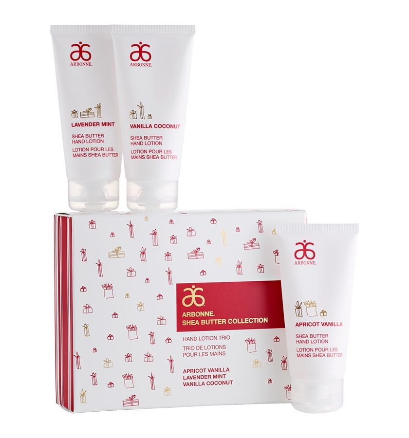Shea Butter Collection Hand Lotion Trio #5463_Fullsize Product Image.jpeg